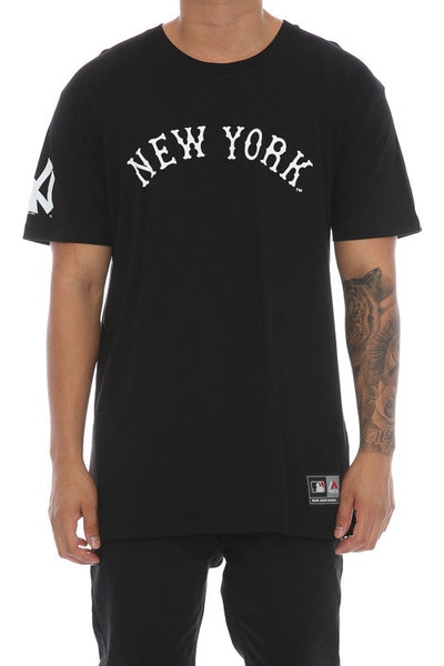 Majestic Athletic Gothyna NY Yankees Black