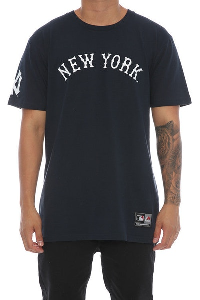Majestic Athletic Gothyna NY Yankees Navy