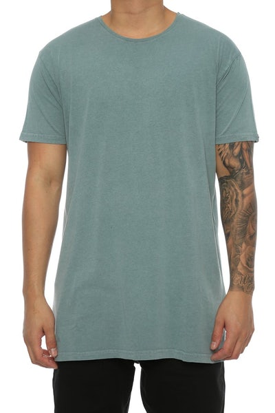 Silent Theory Silent Tee Teal