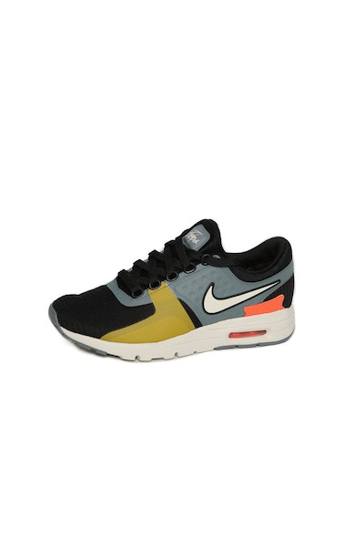 Nike Women's Air Max Zero SI Black/Multi-colour