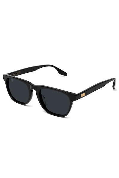 9FIVE Keys Sunglasses Black
