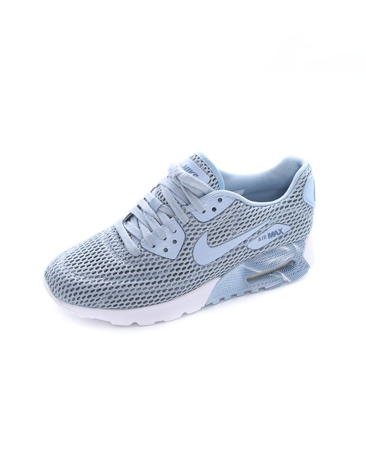 detailed look 1df14 aa849 Nike Women s Air Max 90 Ultra BR Slate Blue White   725061 402 – Culture  Kings