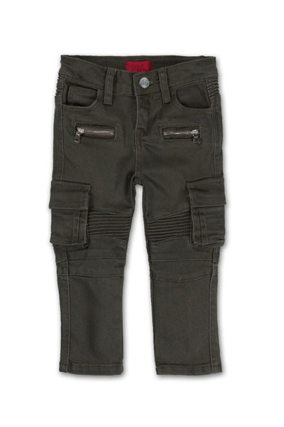Haus of JR Johnny Cargo Pant Olive