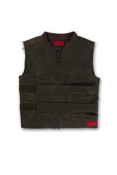 Haus of JR Andrew Tactical Vest Olive