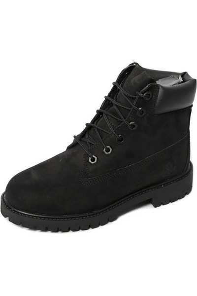 Timberland Junior Boots Black