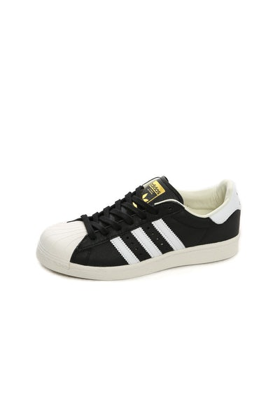 Adidas Originals Superstar Boost Black/White