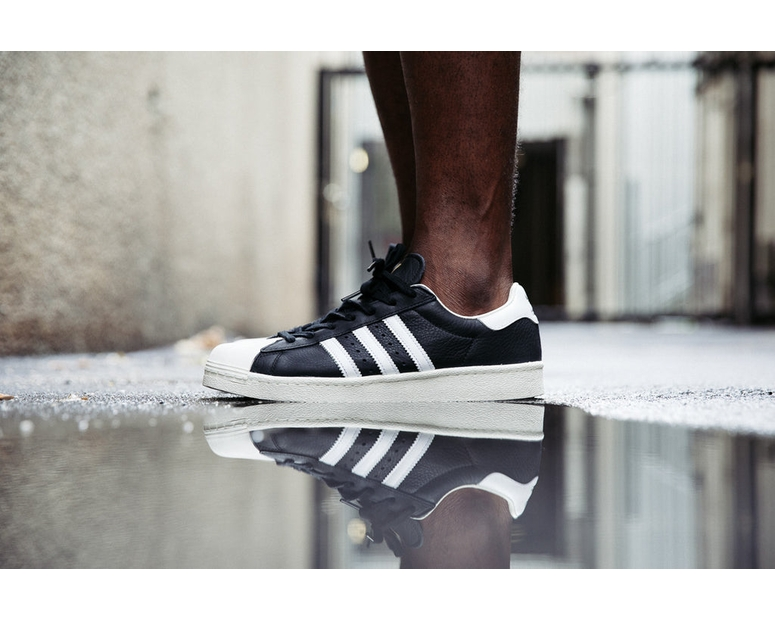 Kicks of the Day: Cheap Adidas Originals Superstar '80s
