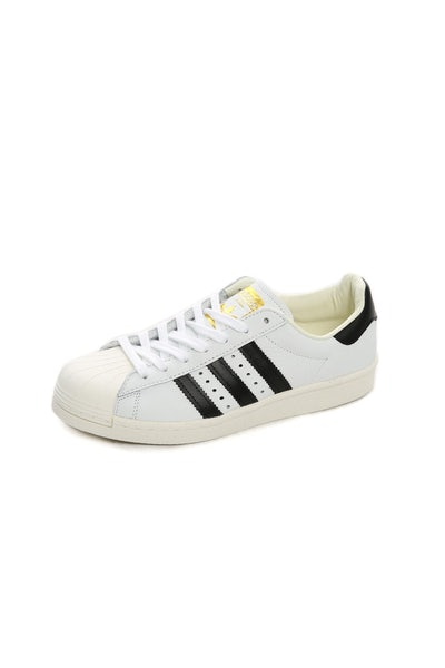 Adidas Originals Superstar Boost White/Black