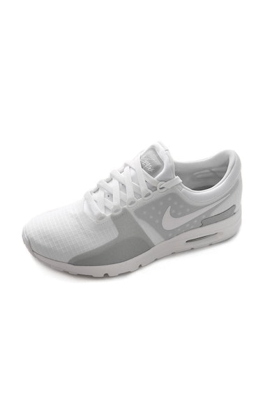 Nike Women's Air Max Zero Sl White/Grey