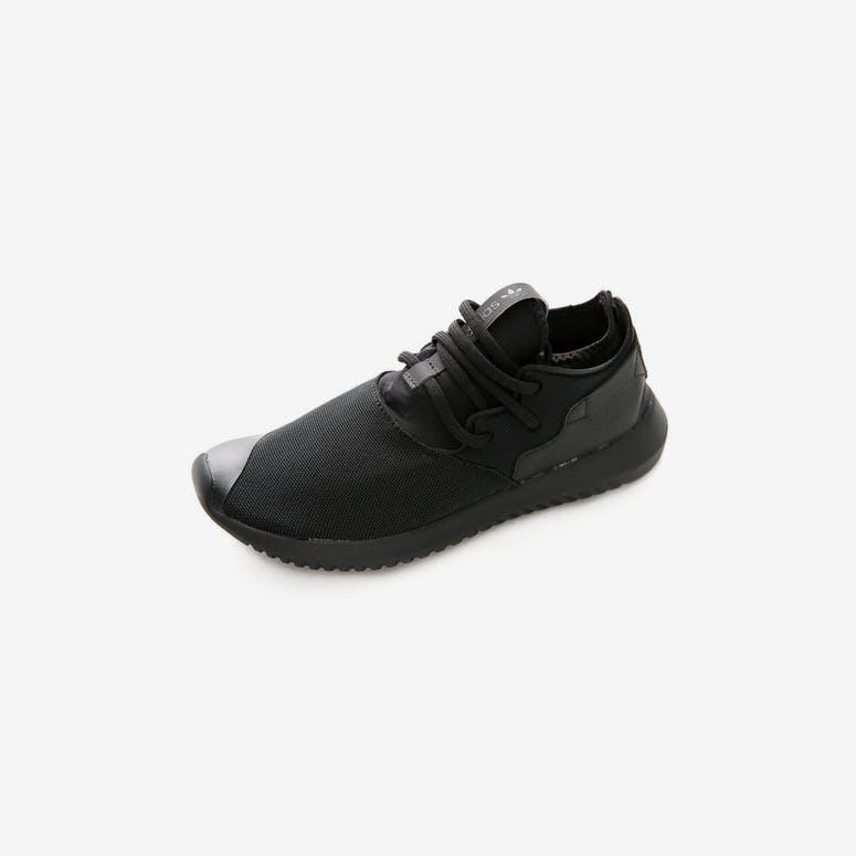 425f98e50833 adidas Originals Women s Tubular Entrap Black Black