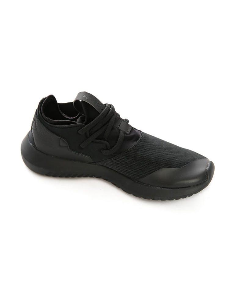 size 40 3287e 5b67f adidas Originals Women's Tubular Entrap Black/Black