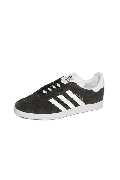 Adidas Originals Gazelle Charcoal/White