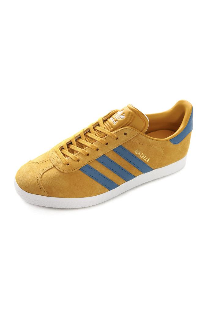 sports shoes 3b8df a9896 adidas gazelle mustard