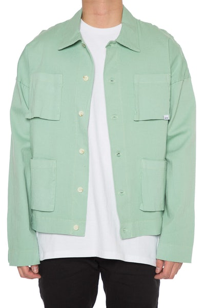 EPTM Washedwork Jacket Jade