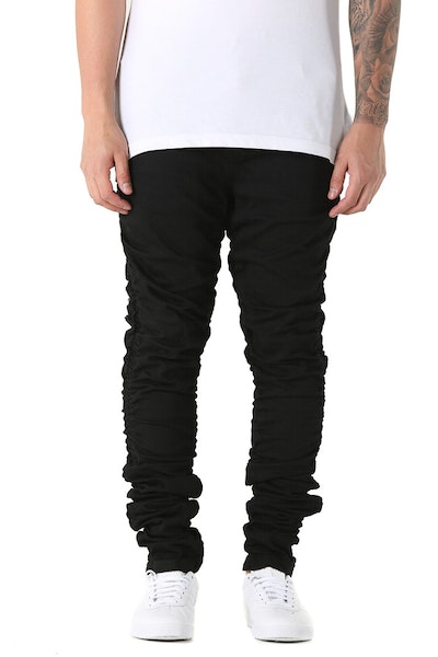 Dead Studios Rouge Jean Washed Black