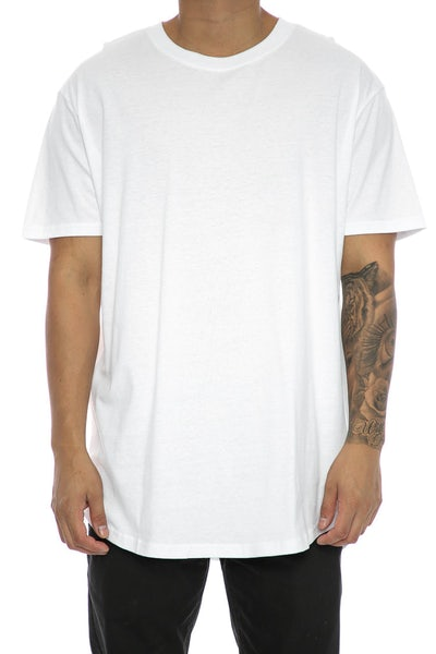 Crooks & Castles Cryptic Medusa Tee White