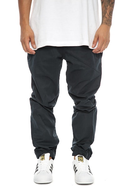 Crooks & Castles Ace Track Pant Navy