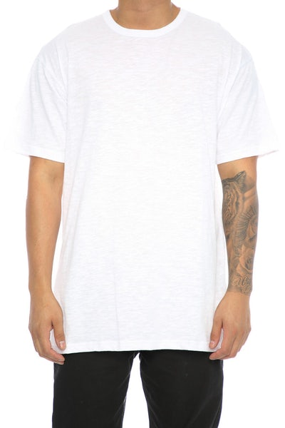 Crooks & Castles Kenji Tee White