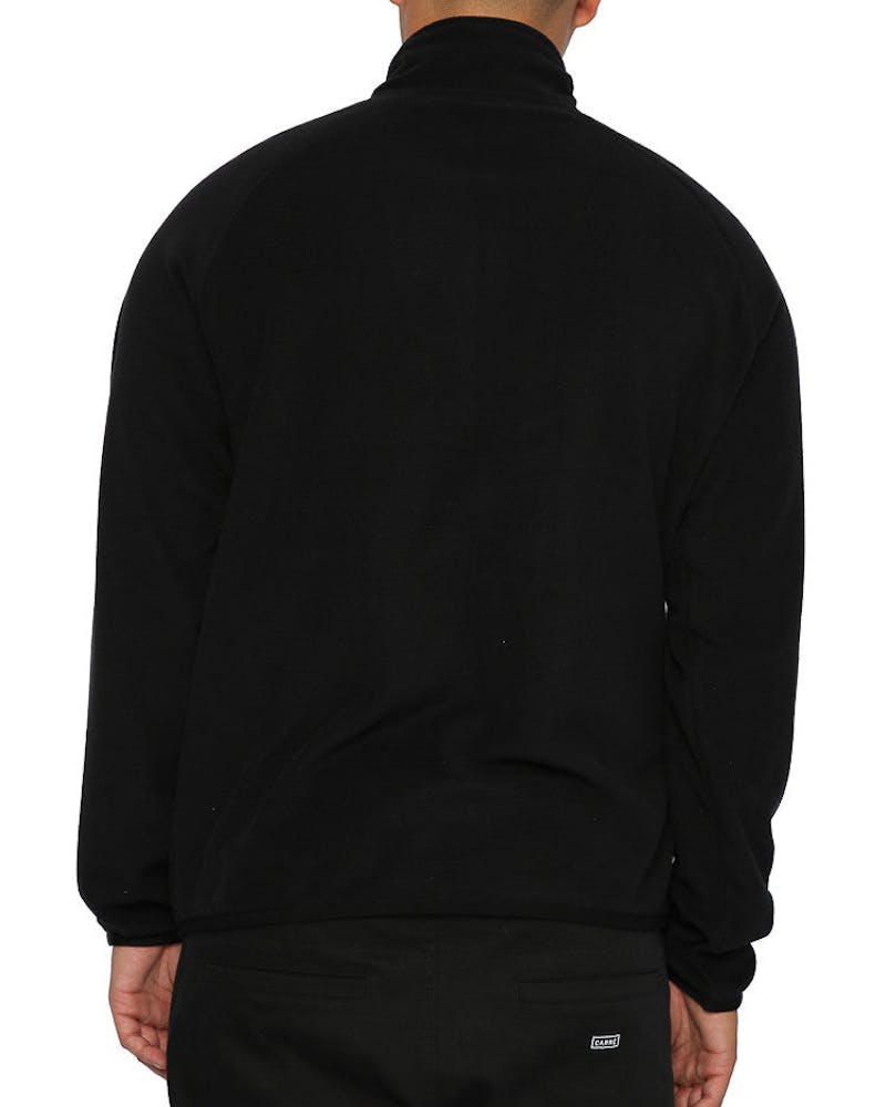Carhartt Menson Fleece Jacket Black