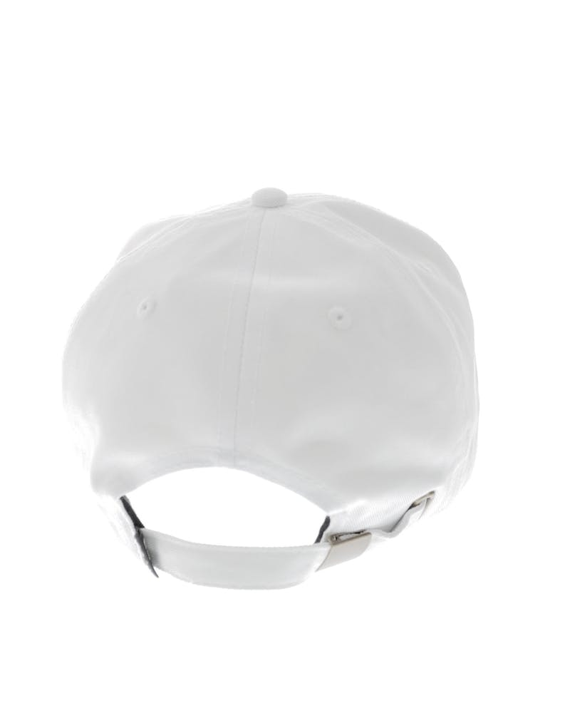 GOAT CREW UP IN SMOKE STRAPBACK WHITE