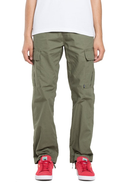 Draft Day Payload Cargo Pants Army Green