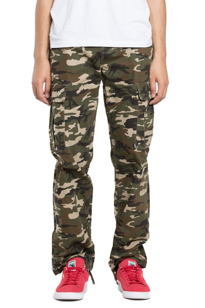 Draft Day Payload Cargo Pants Camo
