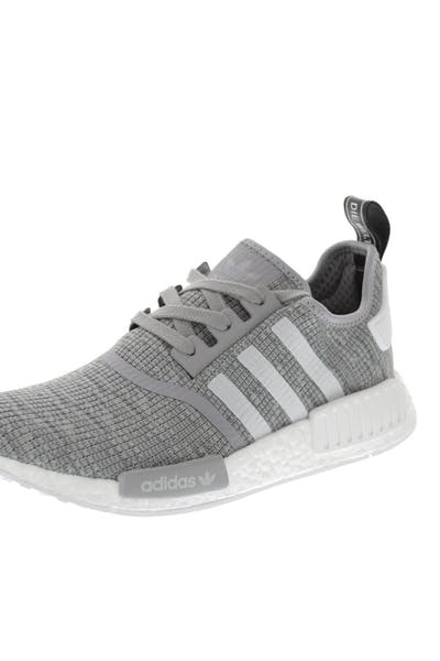 5c71d6177 Adidas Originals NMD R1 Grey White