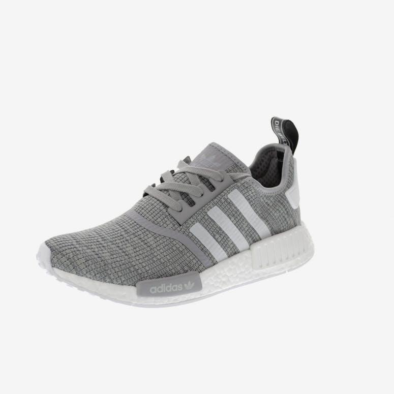 Adidas Originals NMD R1 Grey White  310989002