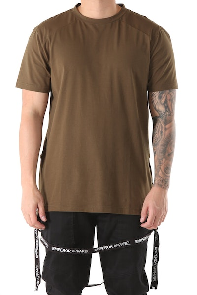 Emperor Apparel Immortal Tee Olive