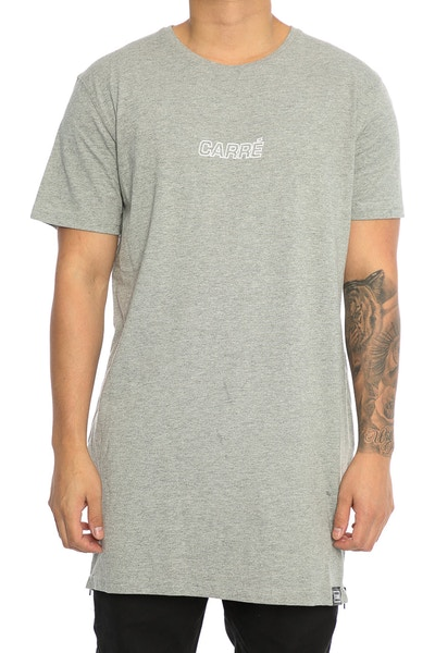Carré Team Capone 2 Tee Grey
