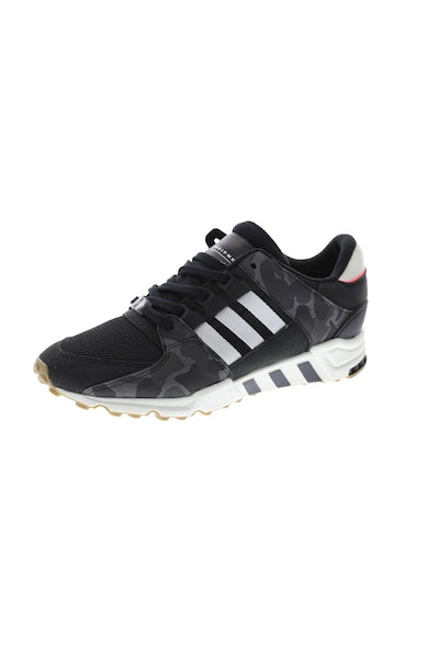Adidas Originals EQT Support Black/White/Grey