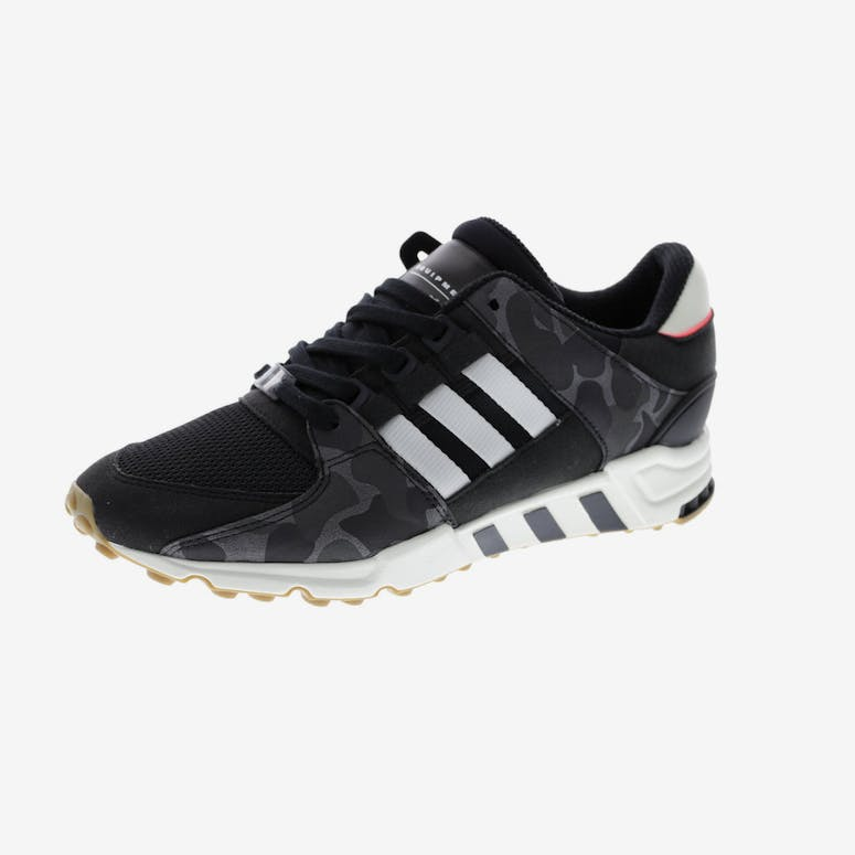 7e7992245a34 Adidas Originals EQT Support Black White Grey – Culture Kings