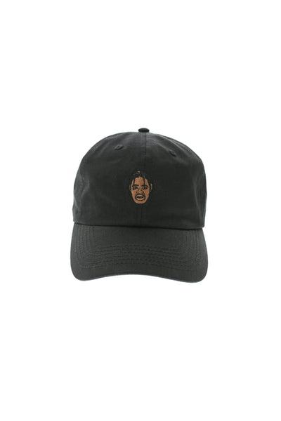 Goat Crew Travis Scott Strapback Black