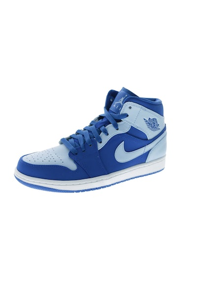 Jordan Air Jordan 1 Mid Royal/Blue/White