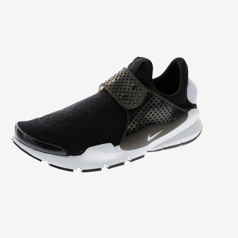 Nike Sock Dart Black White  012cf49df
