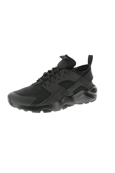 Nike Air Huarache Run Ultra Black/Black