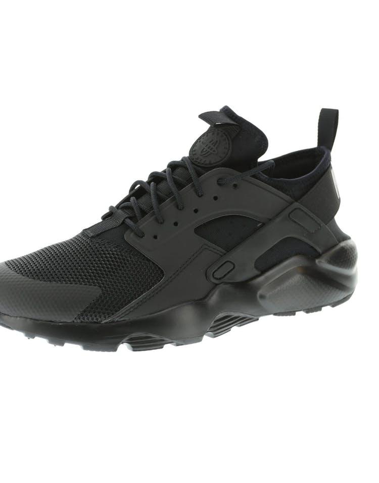 online store 9e145 f608f Nike Air Huarache Run Ultra Black Black   819685 002 – Culture Kings