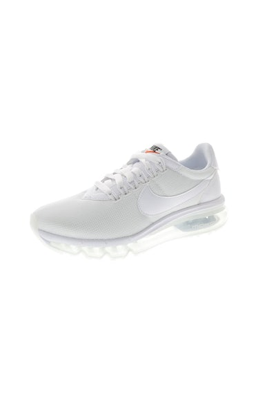 Nike Women's Air Max LD Zero White/White