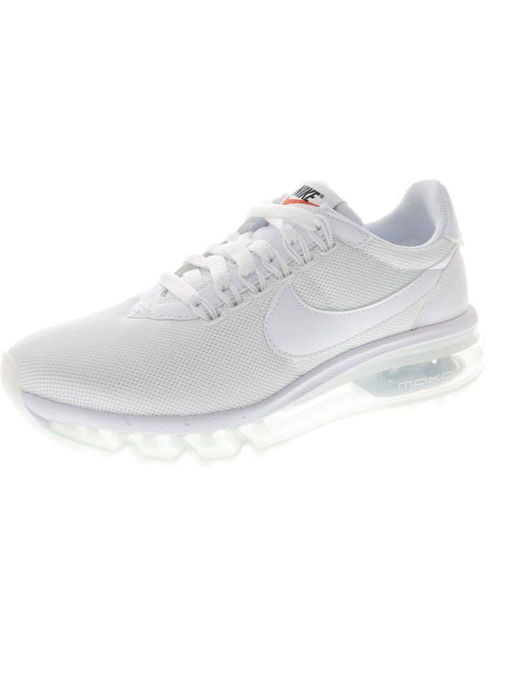 promo code 61d6e fae50 Nike Women s Air Max LD Zero White White
