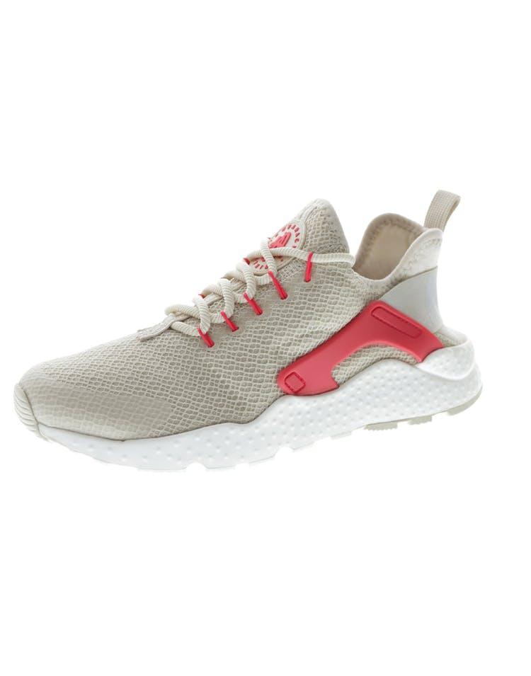 superior quality 6efaa 168d6 Nike Air Huarache Run Ultra Off White Red   819151 105 – Culture Kings
