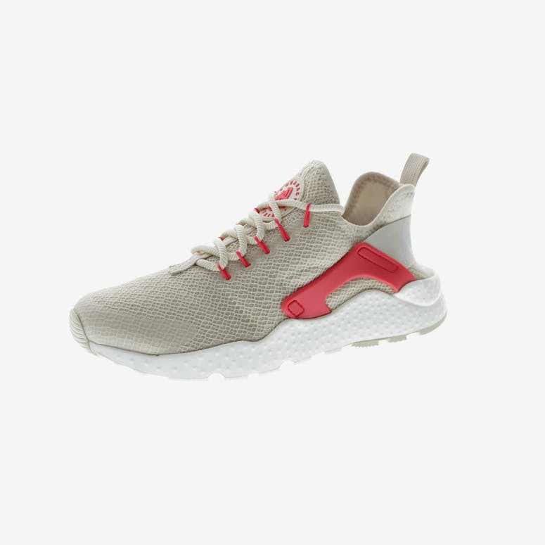 pretty nice a4b7e 8d6b9 Nike Air Huarache Run Ultra Off WhiteRed  819151 105 – Cultu