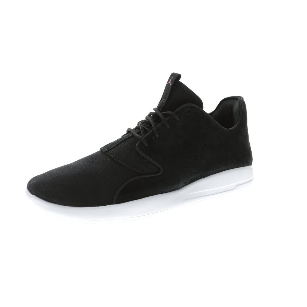 jordan eclipse leather black