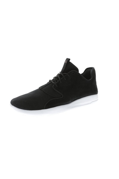 Jordan Eclipse Leather Black/Red/White