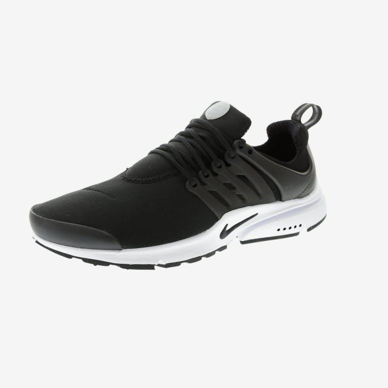 b1efc436e69 Nike Air Presto Essential Black White – Culture Kings