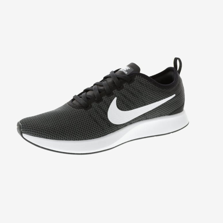 ef08c8fe38fed6 Nike Dualtone Racer Black White Dark Grey