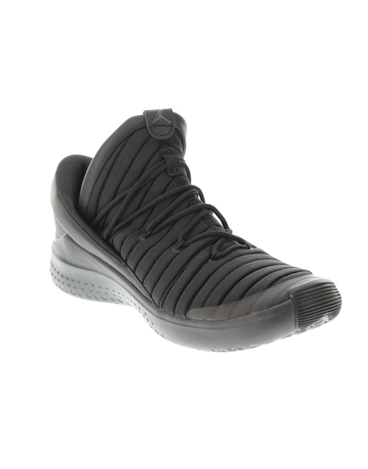08577befc Jordan Flight Luxe Black Anthracite