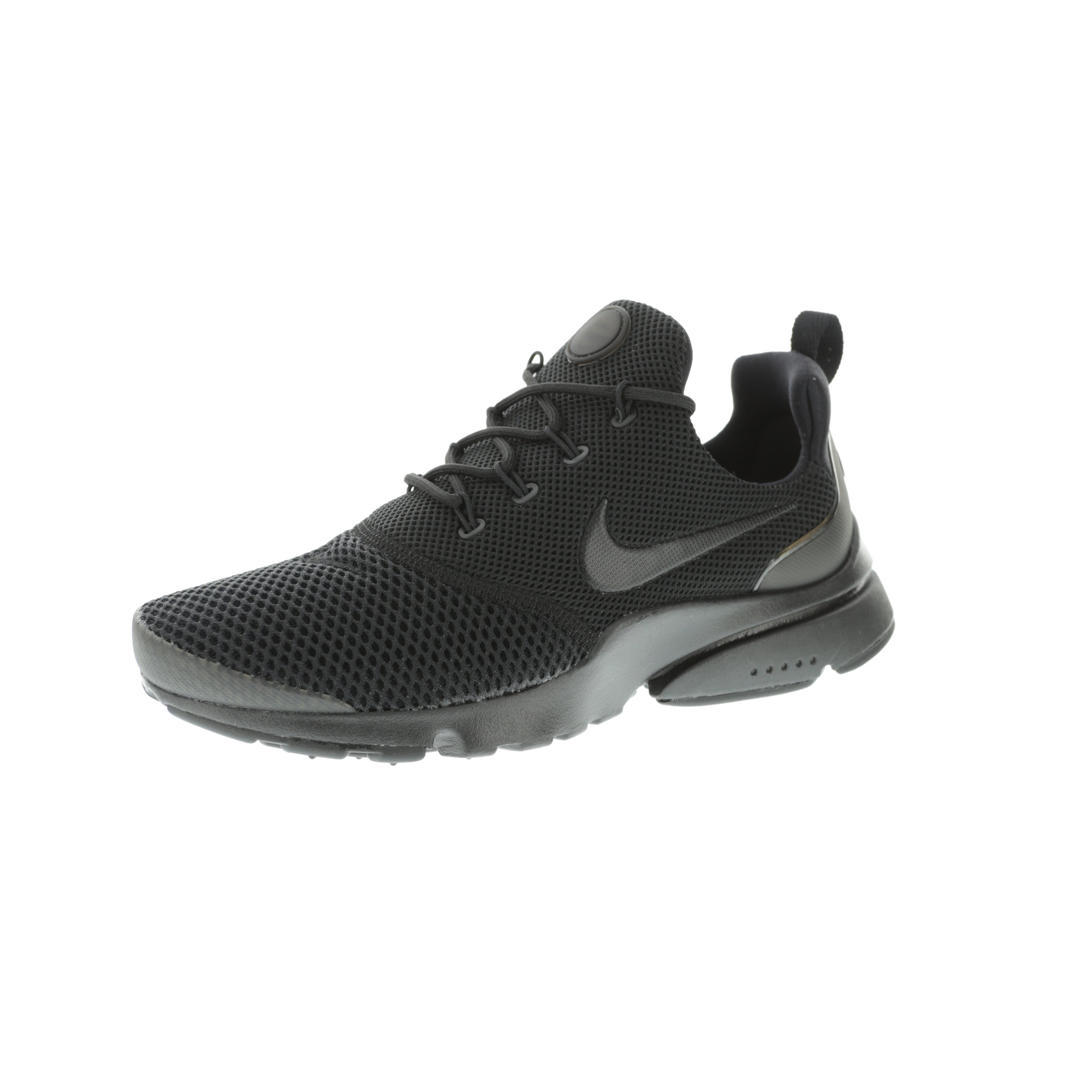 Nike Women's Presto Fly Black/Black