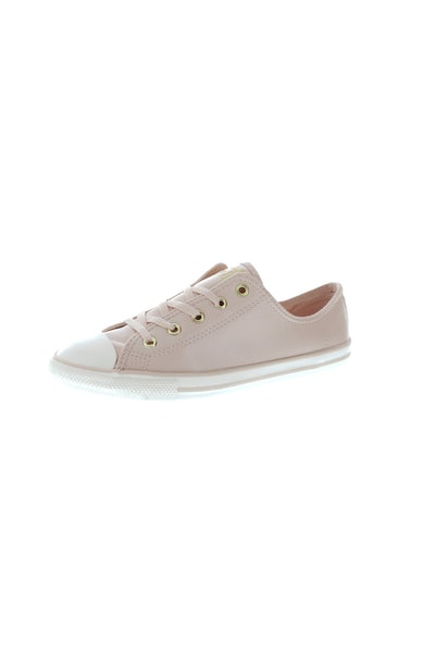 Converse Women's Dainty Craft SL Pink/Off White