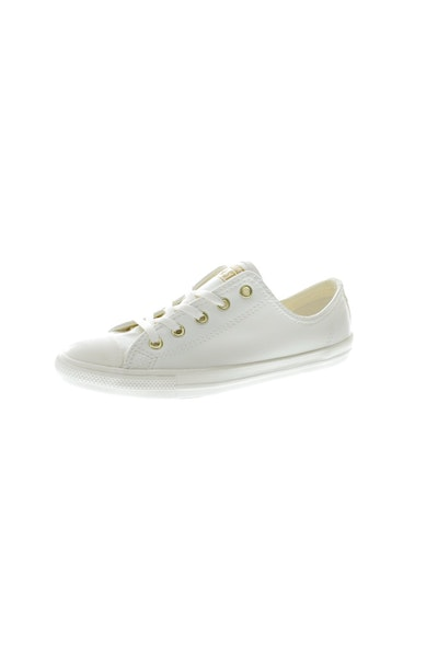 Converse Women's Dainty Craft SL Off White/Gold