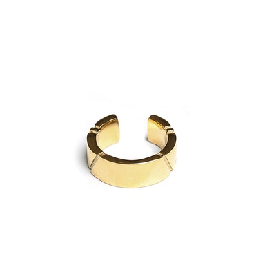 of imaginary rings product lyst set samantha normal air metallic wills gold in jewelry